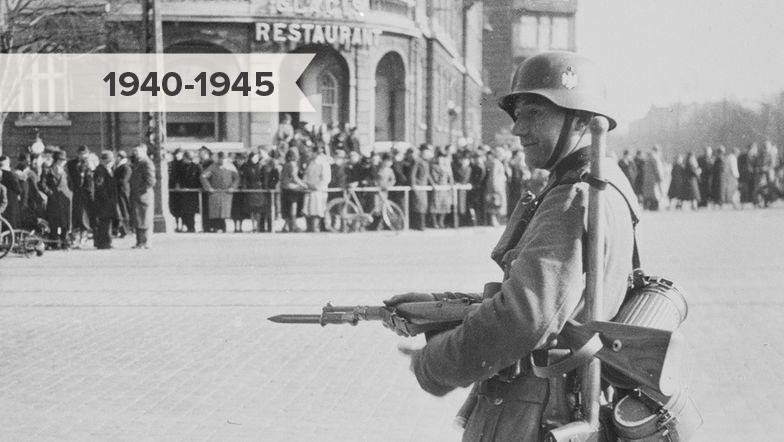 Besættelsestiden
